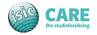 ISIC Care studenterforsikring