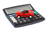 Sammenlign priser på bilforsikring