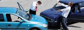 ansvarsforsikring er altid med i din bilforsikring