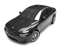 BMW forsikring